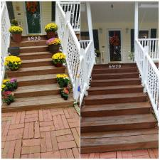 House Pressure Washing in Raleigh, NC