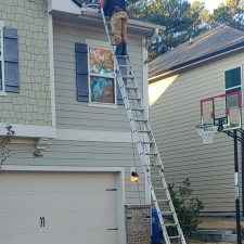 Roof Cleaning and Gutter Cleaning in Durham, NC